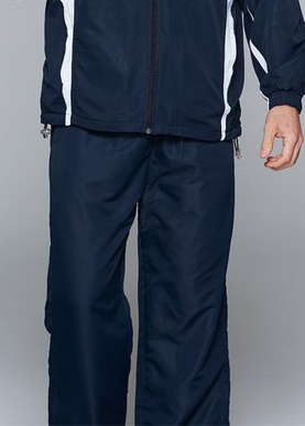 Picture of Aussie Pacific - 1600-Eureka Mens Track Pants - Winter