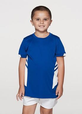 Picture of Aussie Pacific - 3211-Tasman Kids Tee Shirts