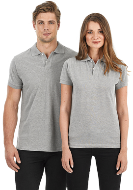 Picture of Identitee-P03(Identitee)-Ladies Slim Cut Polo Shirt