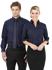 Picture of Identitee-W01(Identitee)-Mens Long Sleeve Business Shirt