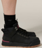 Picture of Hardyakka-Y60245-3056 WOMENS SAFETY SHOES- BLACK